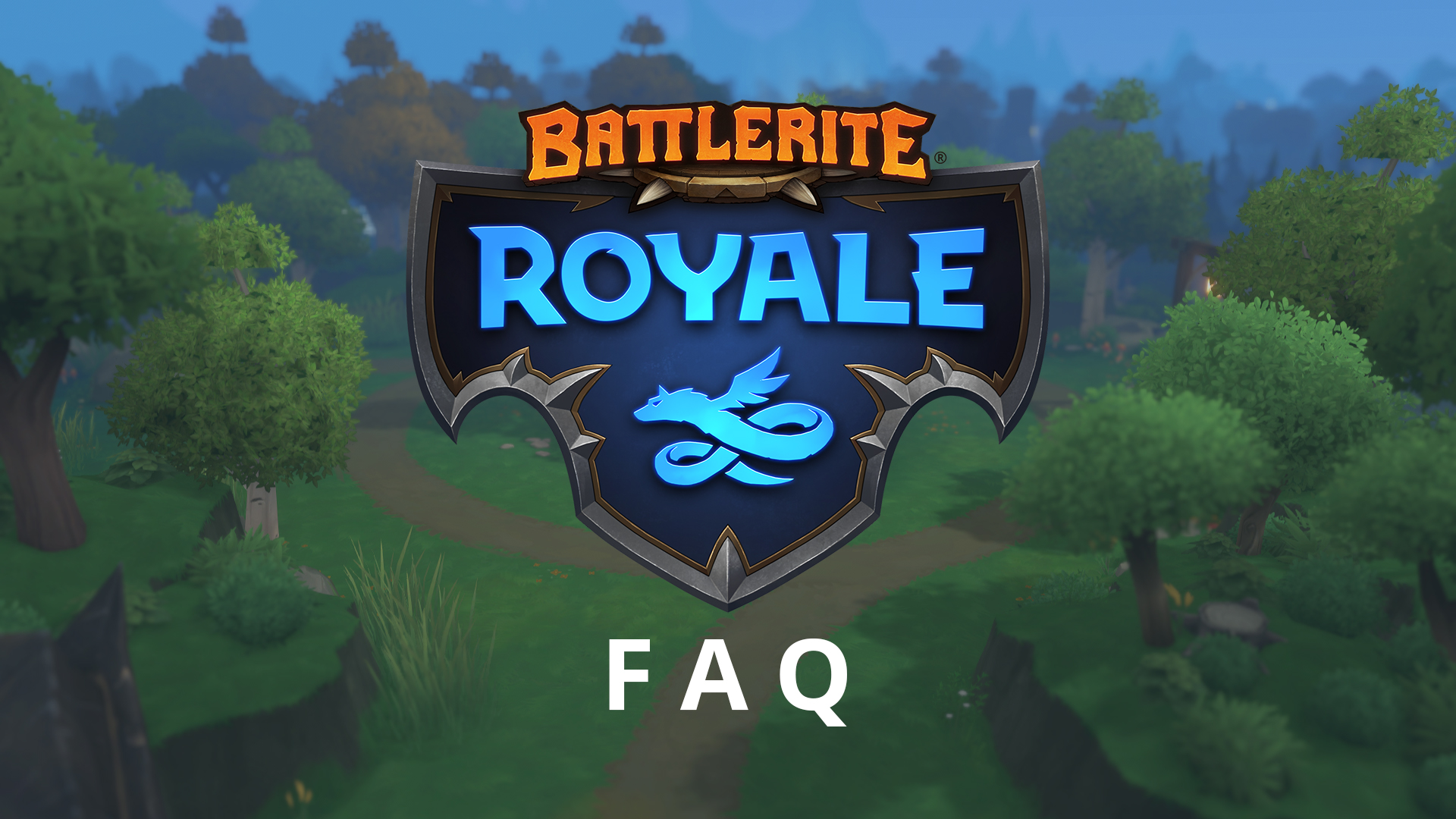 Battlerite Royale FAQ « Battlerite