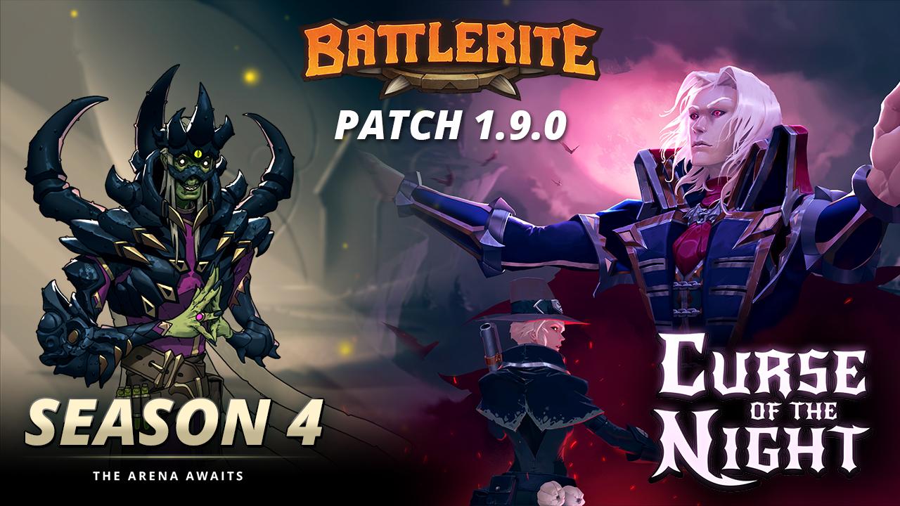 Battlerite Arena Patch 1 9 « Battlerite