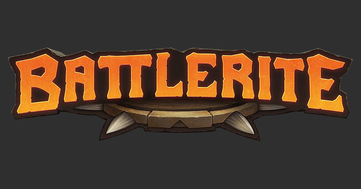 Battlerite - Dev Update May 9th