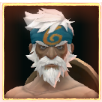 Shifu Hero Portrait
