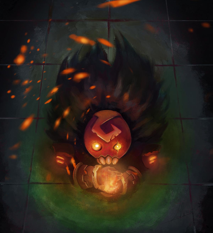 Battlerite Alchemist