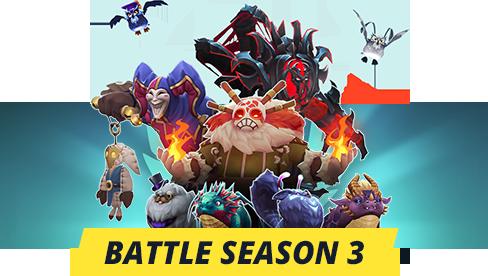 Battlerite - Games Portal