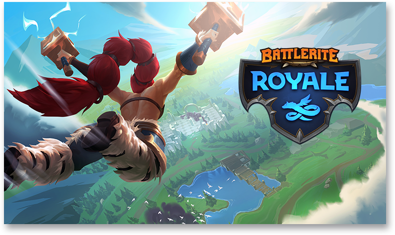 Battlerite - Games Portal